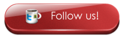 twitter follow us button generator
